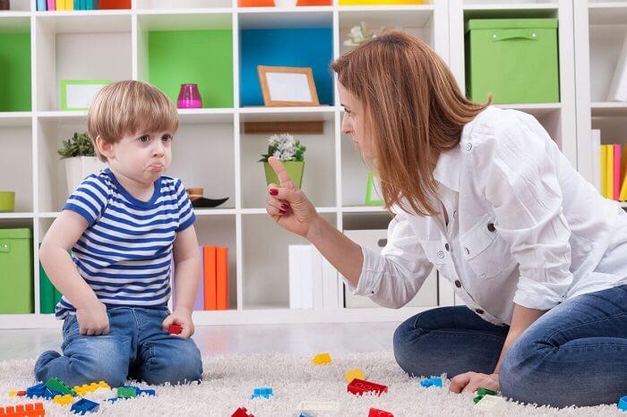 Почему ребенок говорит, что не любит родителей