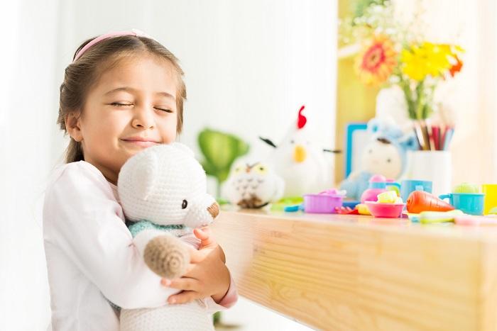 Нужны ли детям мягкие игрушки