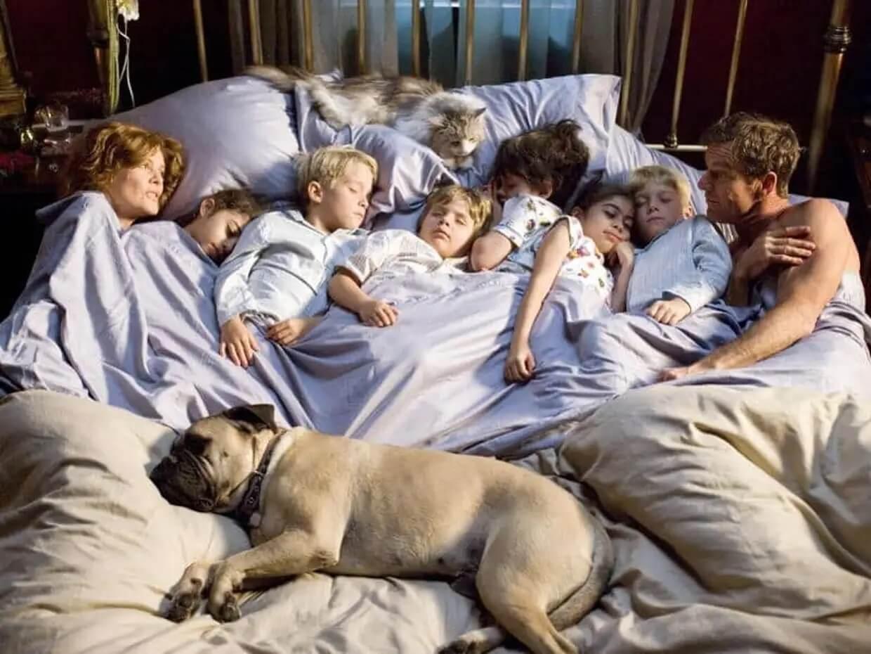 Как научить ребенка спать отдельно от родителей