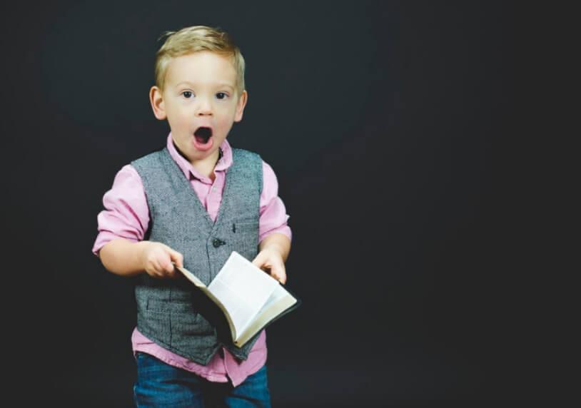 Теория детского страха: в чем ее суть