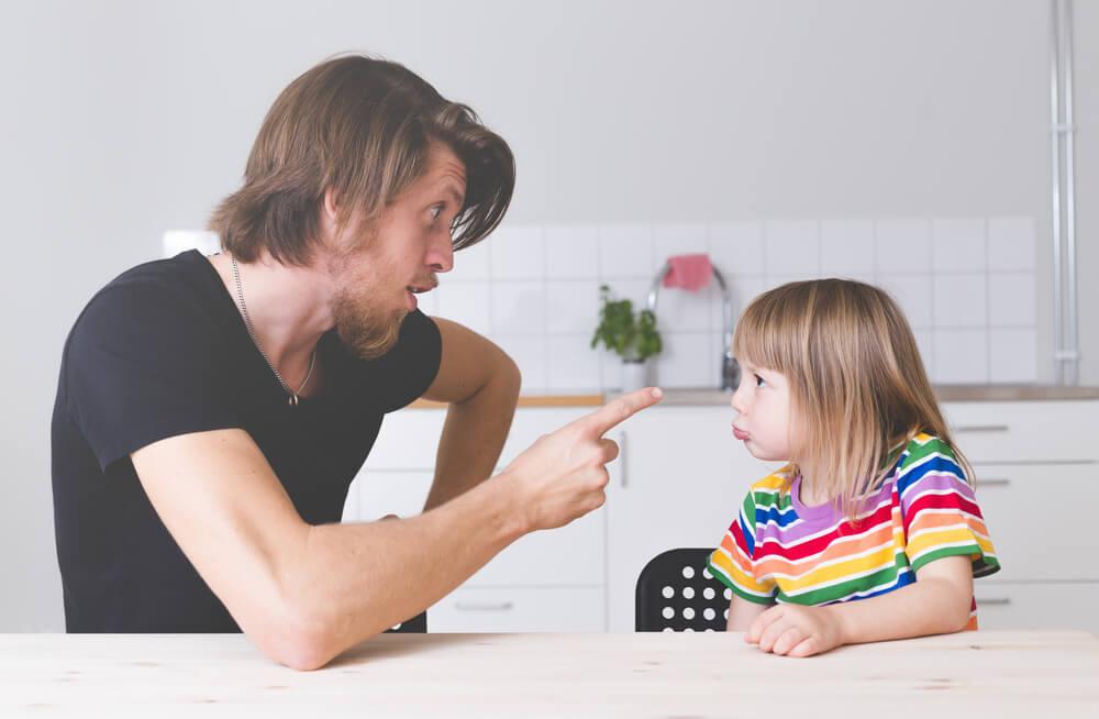 Как сформировать родительский авторитет