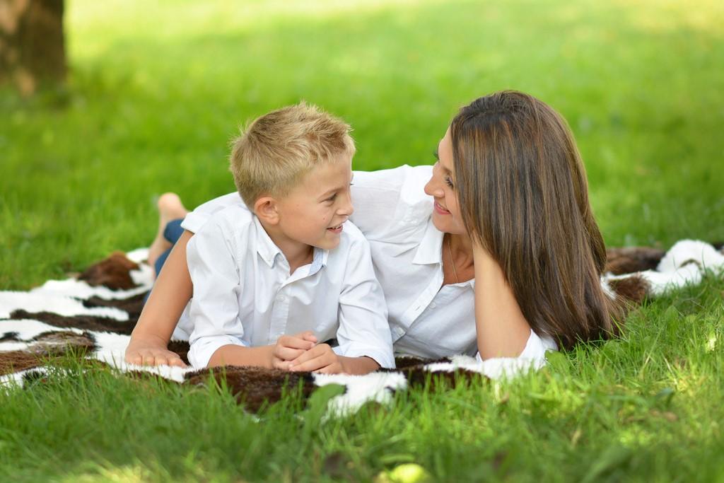 Как правильно воспитывать мальчика от 7