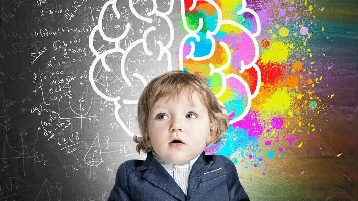 Как правильно воспитывать талантливого ребенка