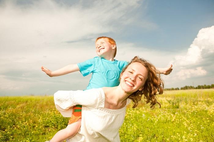 Как воспитывать одаренного ребенка