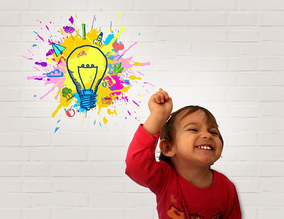 Зачем нужно развивать воображение