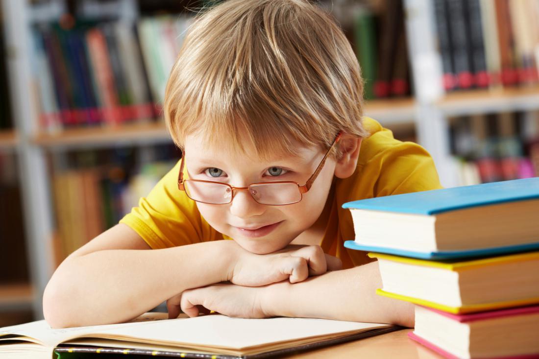 Что помогает развивать способности детей