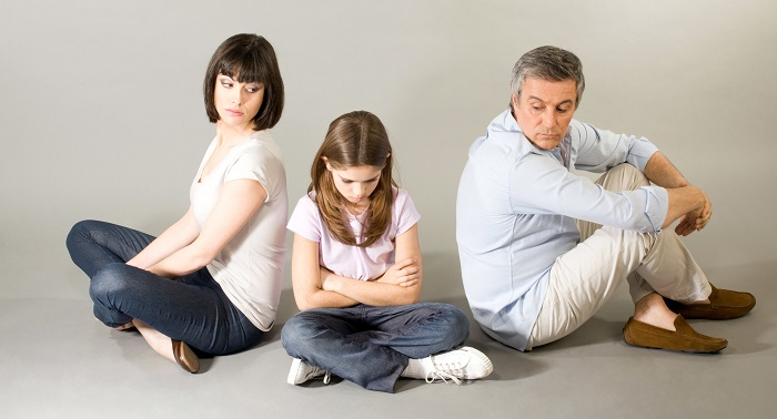 Как говорить с подростком, чтобы он слушал и слышал