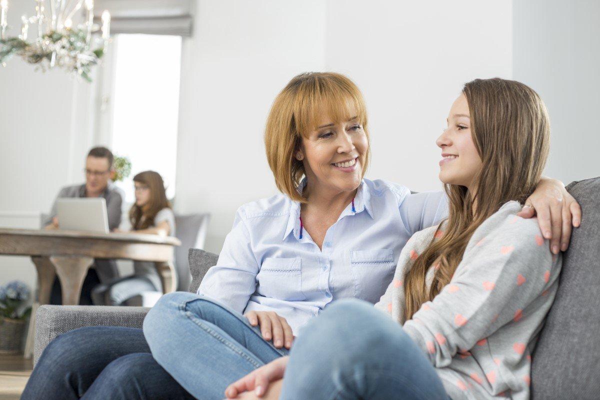 Как не утратить доверие подростка