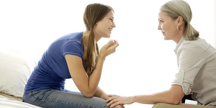 Как говорить с ребенком правильно
