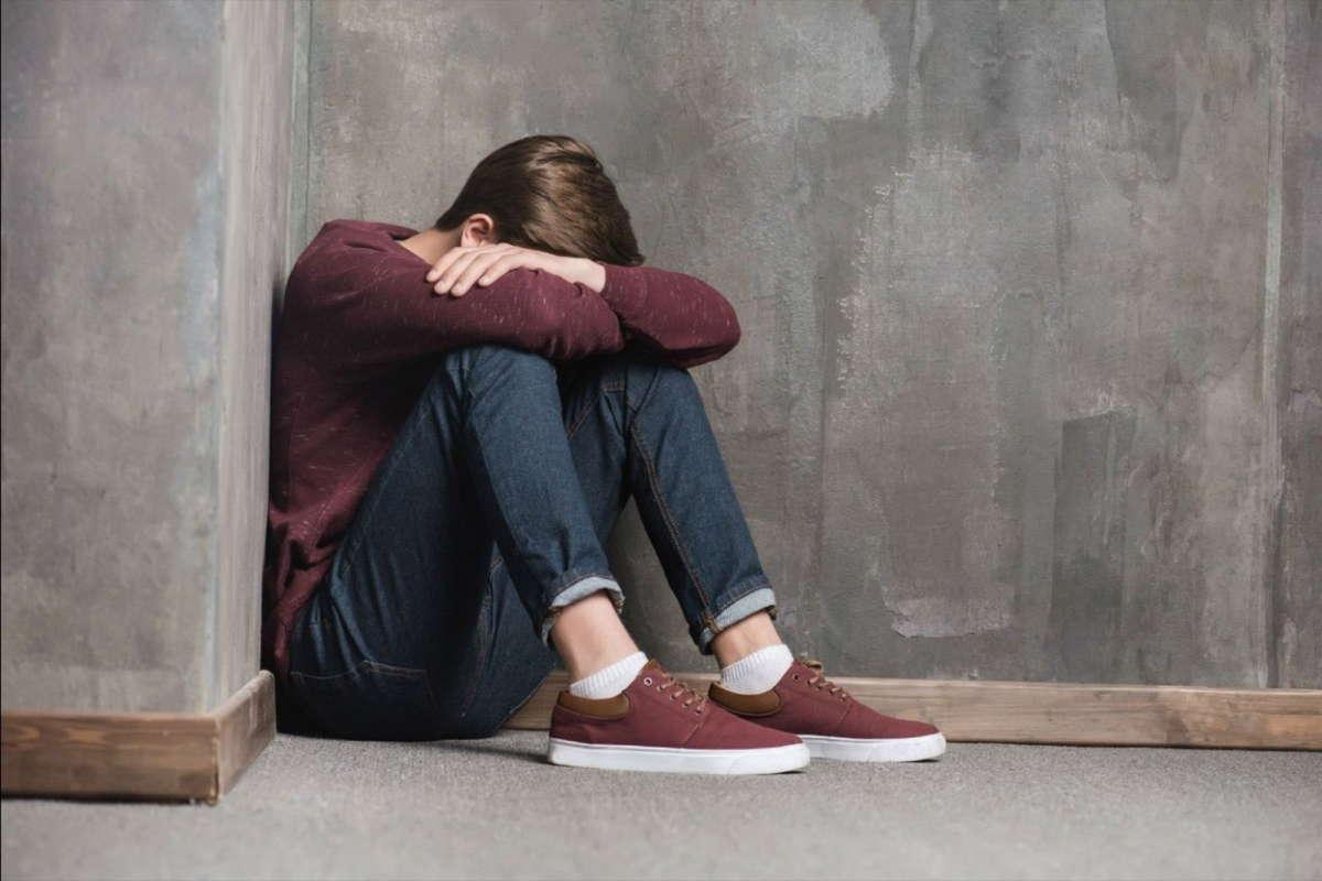 Затяжная депрессия у подростков