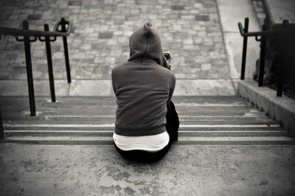 Что такое депрессия