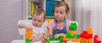 Разнополые дети в одной комнате: могут ли жить вместе