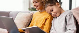 Как Интернет влияет на детей и подростков