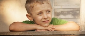 Ребёнок часто моргает глазами: причины, почему так происходит, нужно ли лечение, отзывы родителей