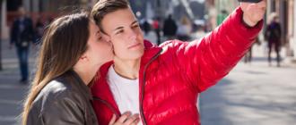 Подростки и свидание: о чем надо позаботиться родителям