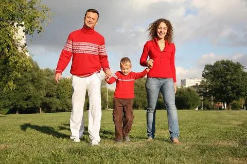 Половое воспитание мальчика - особенности, специфика поведения родителей, основные принципы воспитания